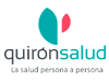 Logotipo quiron